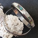 Bracelet nacre abalone