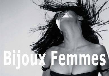 Bijoux de créateurs sur matière naturelle pour Femmes